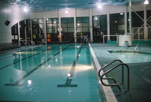 Custom Pool 12