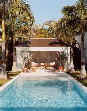 pool designer vancouver - pool company vancouver - pool cabana