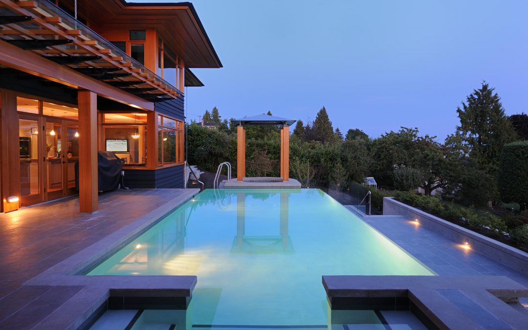 6 incredible pools to inspire your own pool design - Trasolini ...
