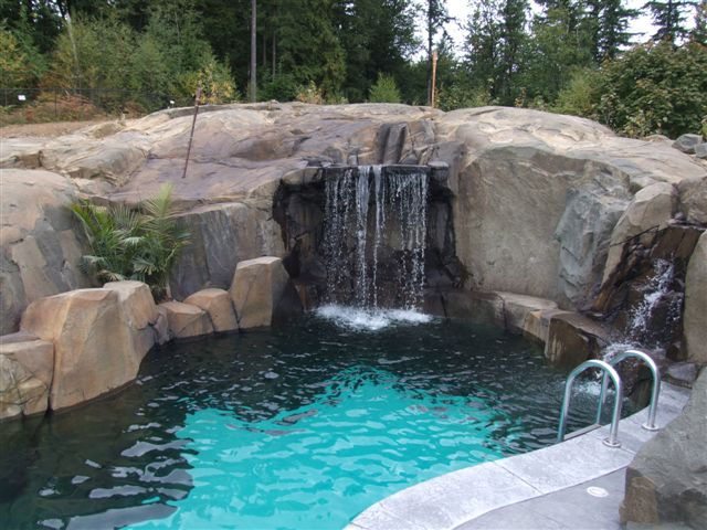 Water features you will want for your pool