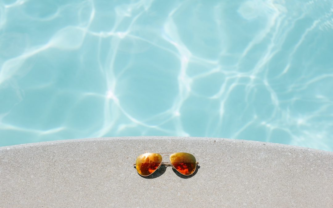 Easy things to do weekly to keep your pool in perfect shape