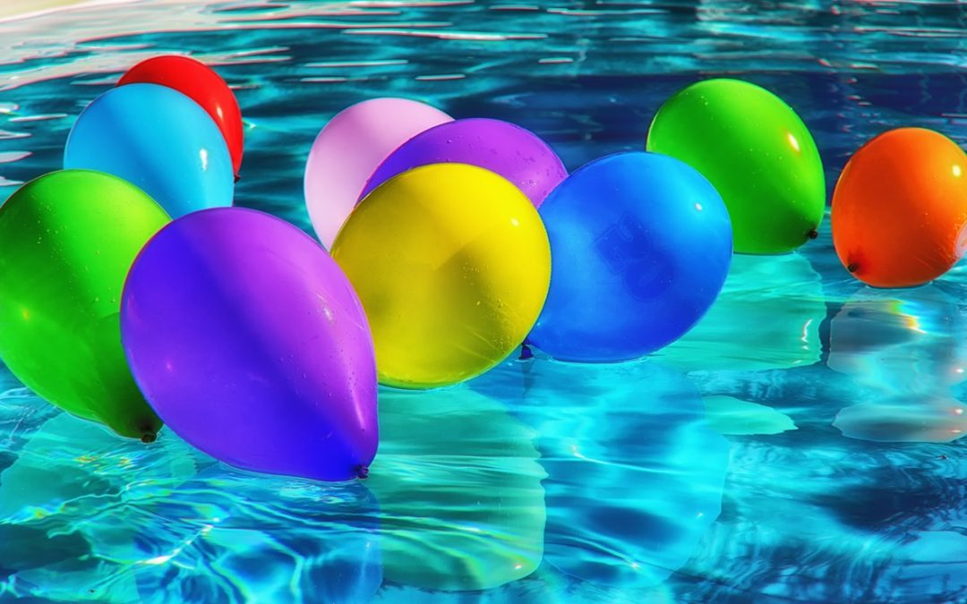 Host your best pool party this summer with these tips
