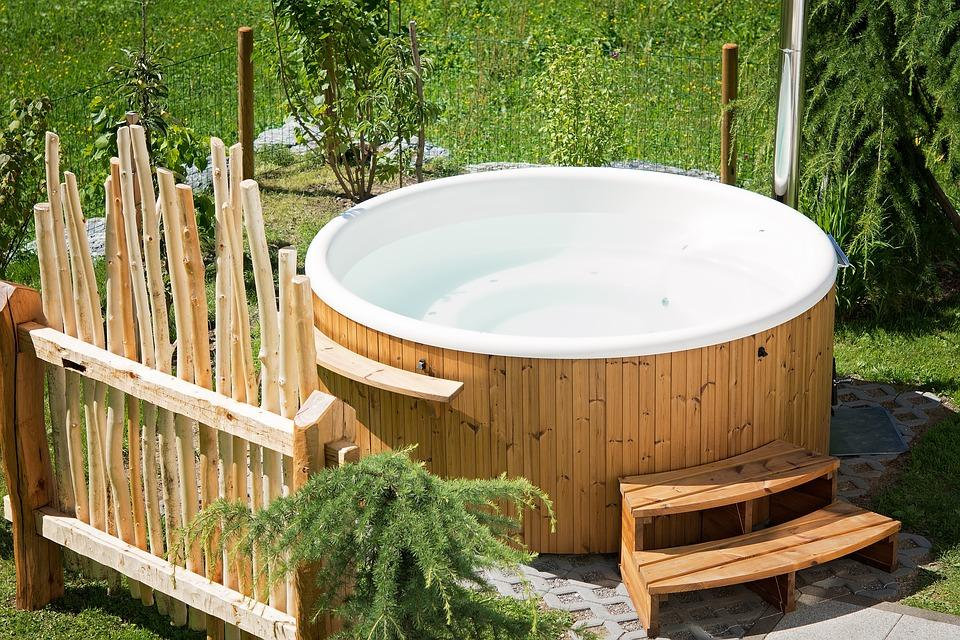 Hot tub tips for year-round fun and safety