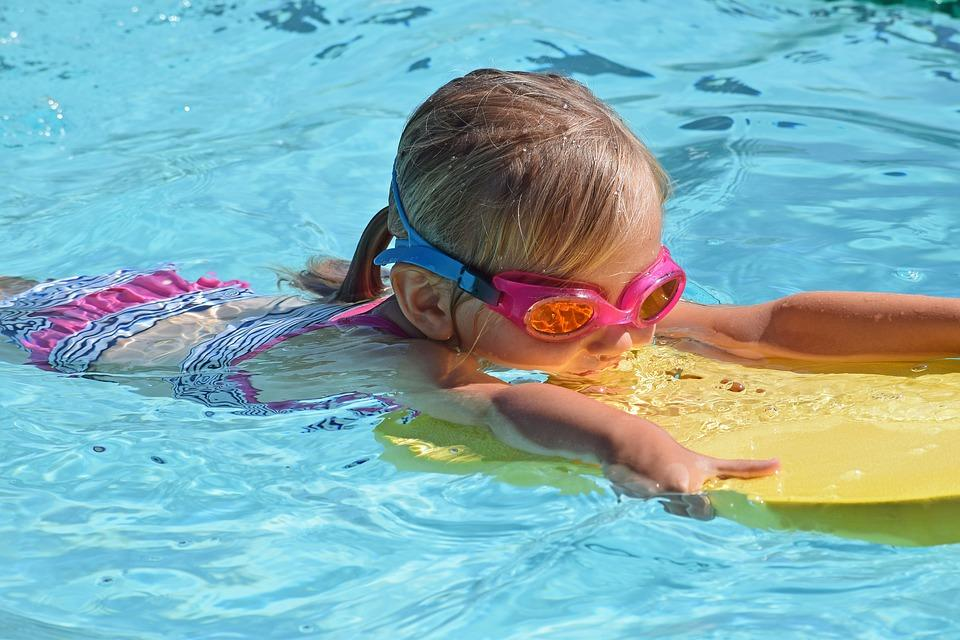 5 health and wellness benefits of owning a swimming pool