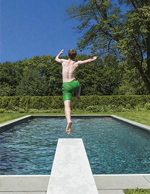 Diving Board Safety Measures For Your Swimming Pool