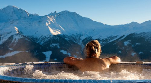 hot tub designs to inspire you - vancouver hot tub company - trasolini pools