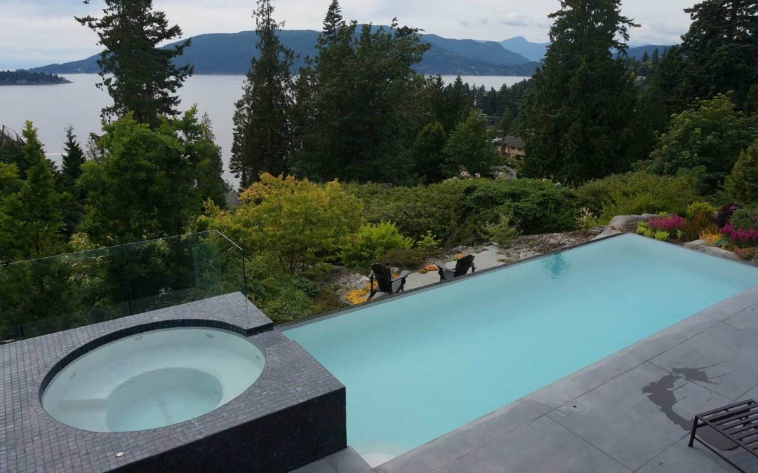 How to choose the right spot for your Vancouver hot tub installation