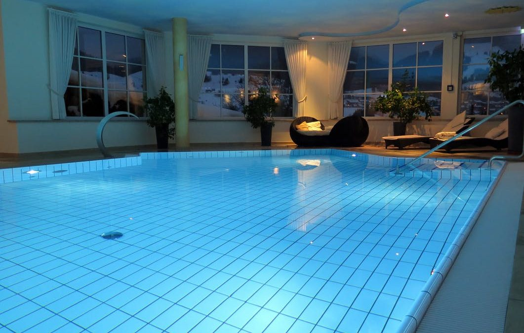What is pool coping and why is it an important part of your residential swimming pool design?