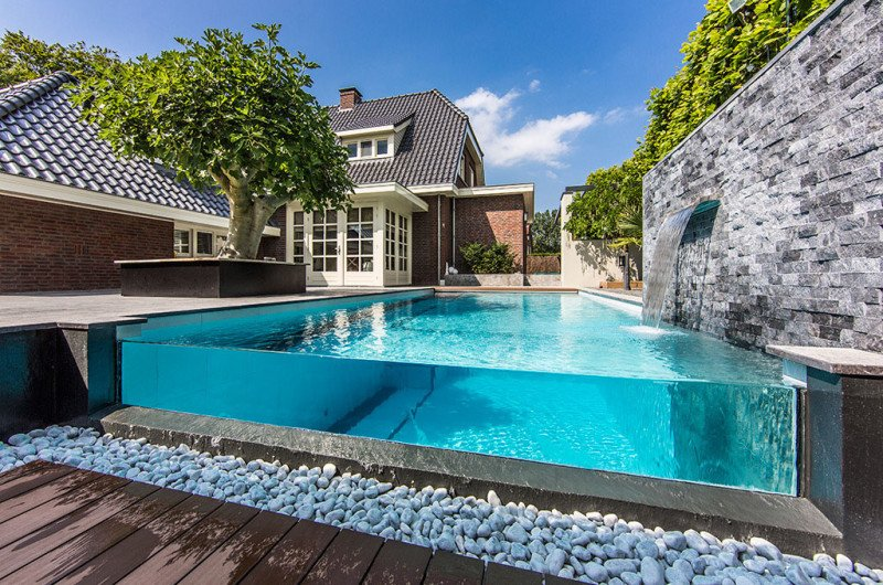 Unique swimming pool designs to inspire your pool installation