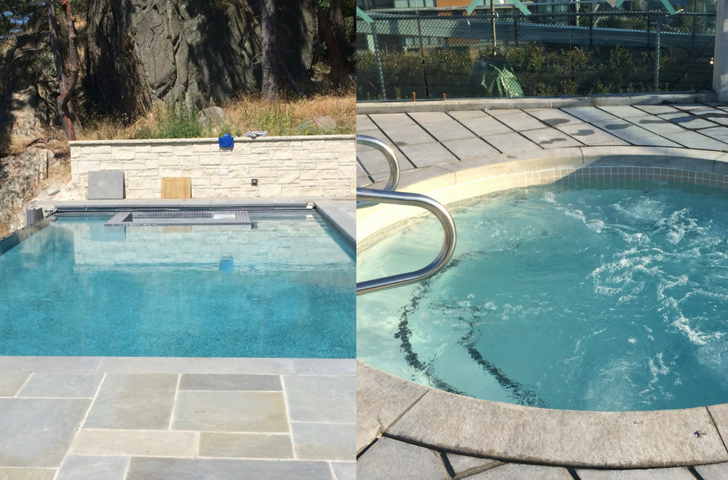 Swimming Pool Or Spa Which Should You Install In Your Backyard