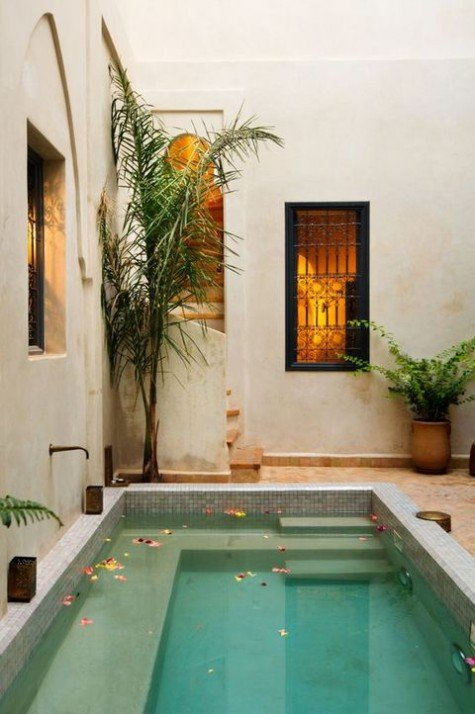 install a plunge pool - vancouver pool company - trasolini pools