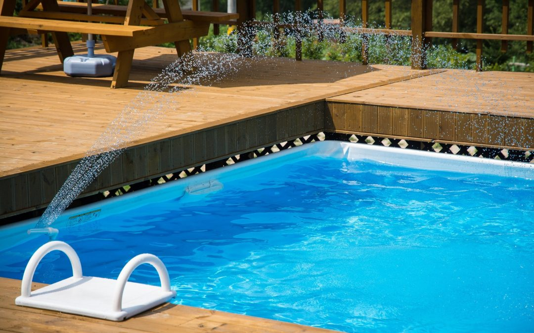 7 things you need to consider before installing a pool deck in Vancouver