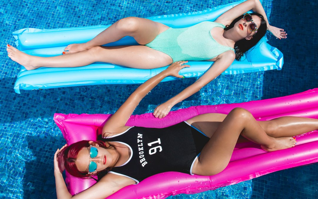 How to get your Vancouver swimming pool party ready