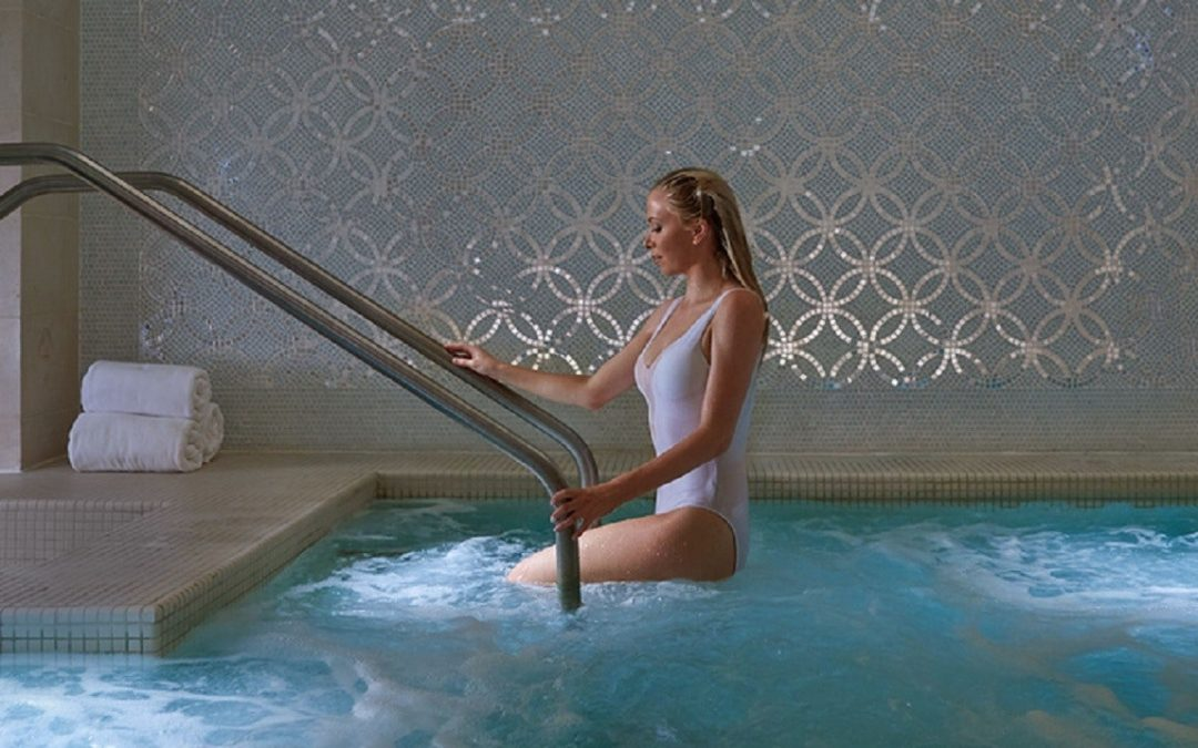 How to get the most out of your hot tub this summer