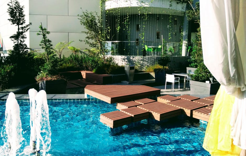10 unique water features for your Vancouver home