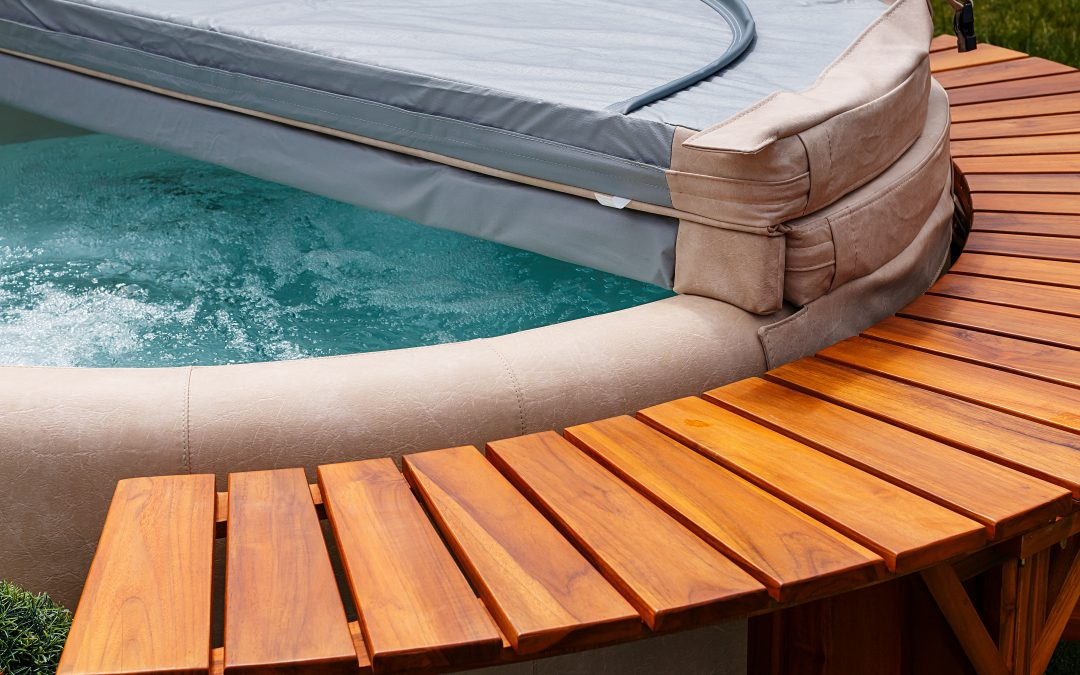How to select a proper hot tub cover