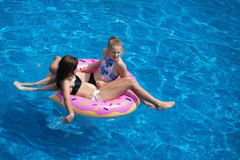 Why a Trasolini pool is the best Christmas gift you can give your family this year
