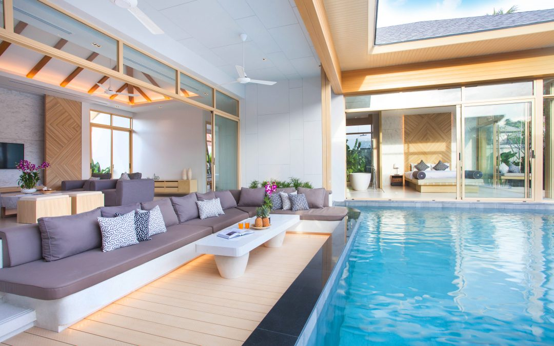 Don't have a backyard? 5 other ways you can add a pool to your home!