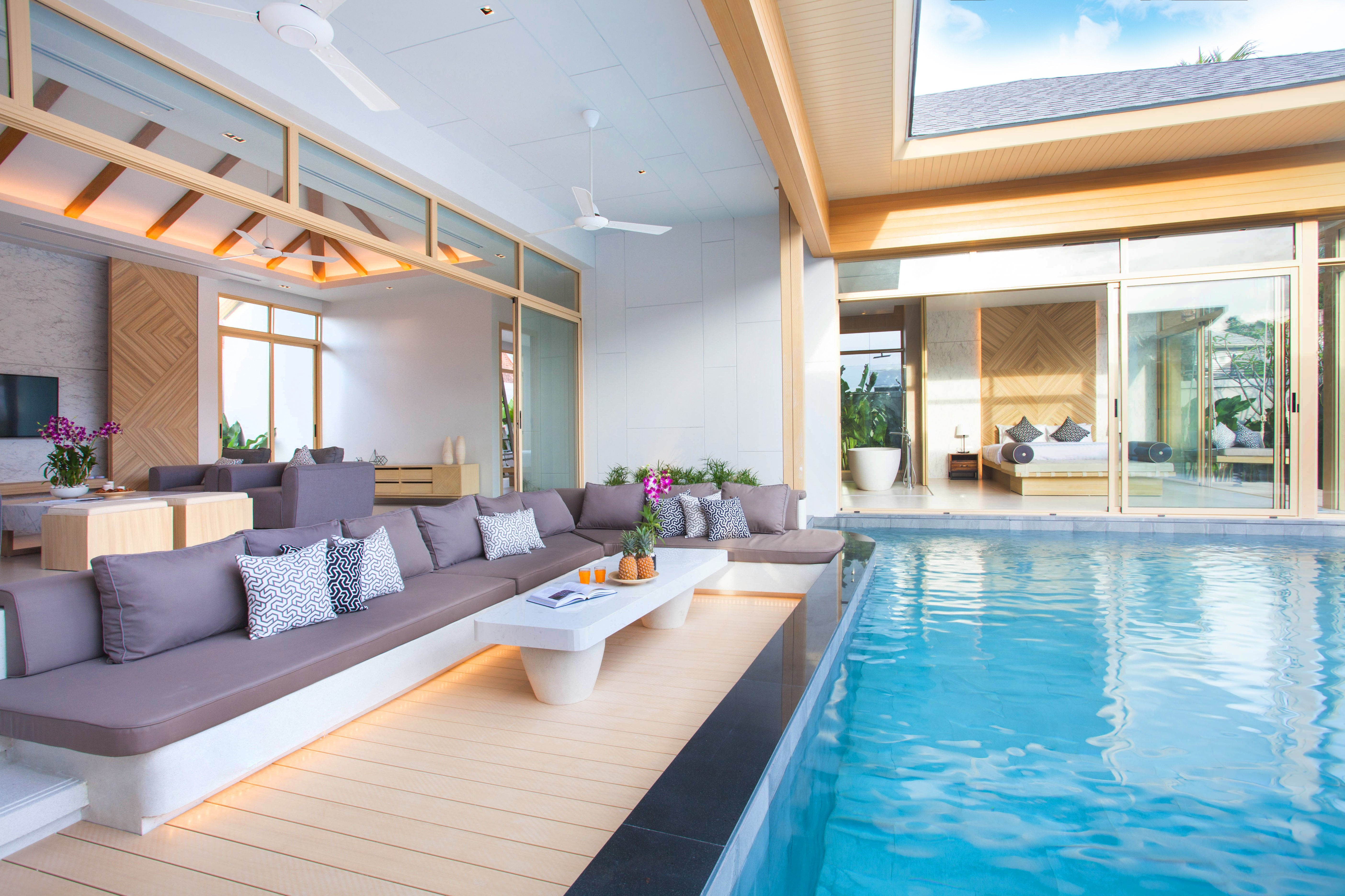 Don T Have A Backyard 5 Other Ways You Can Add A Pool To Your Home