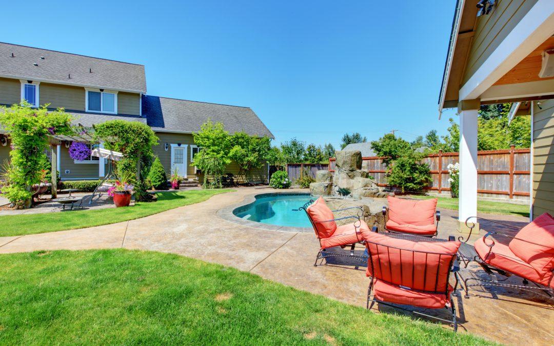 Do I need a 'pool house'?