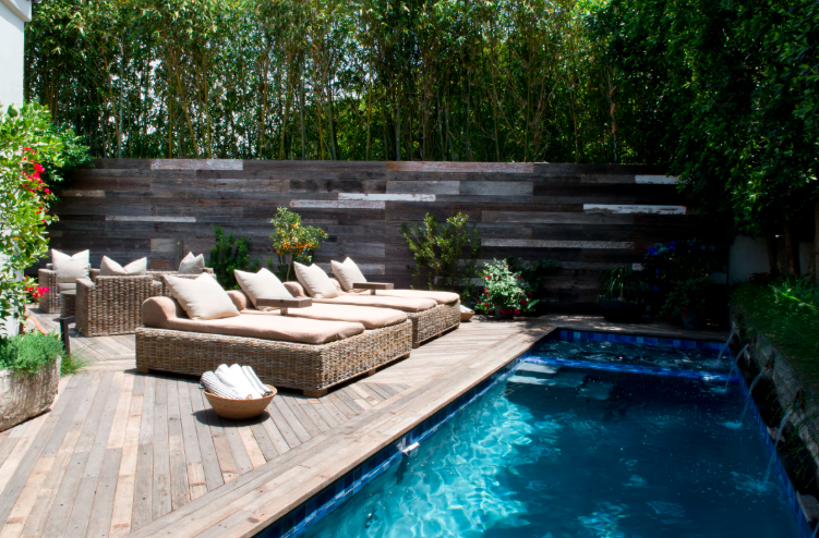 8 small pool designs for even the tiniest vancouver backyards for Pool design vancouver