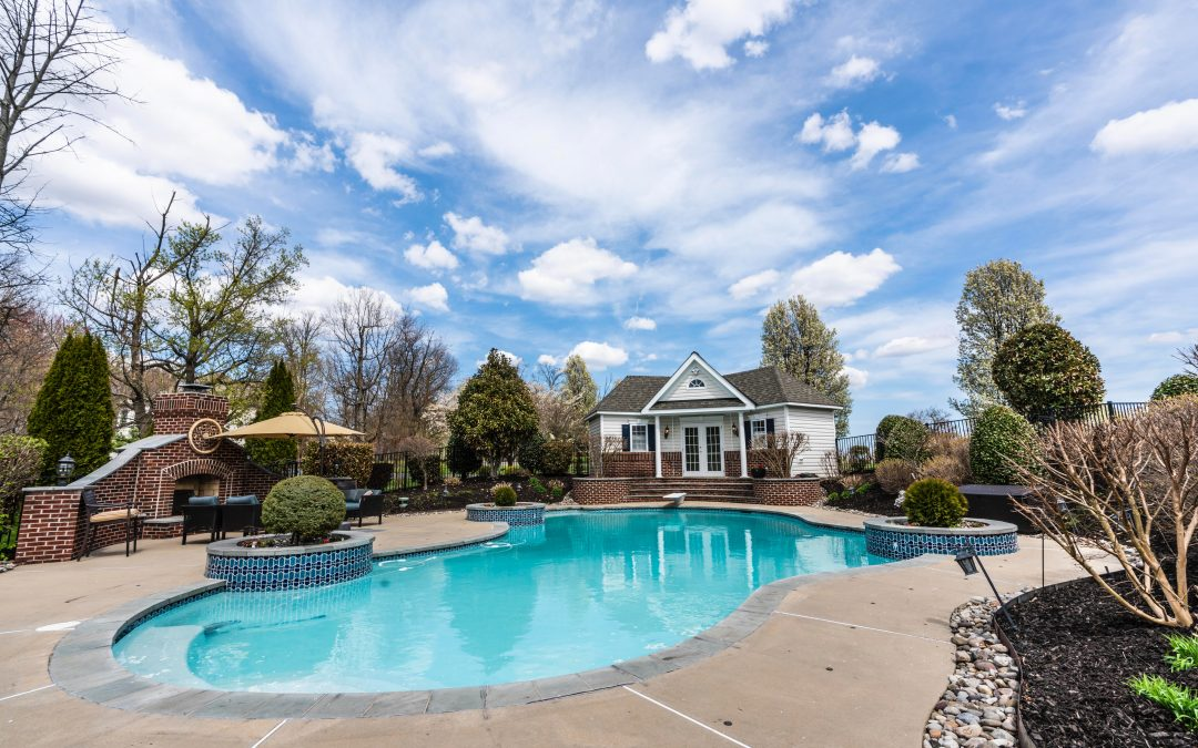 What to consider before building a pool house in your Vancouver backyard
