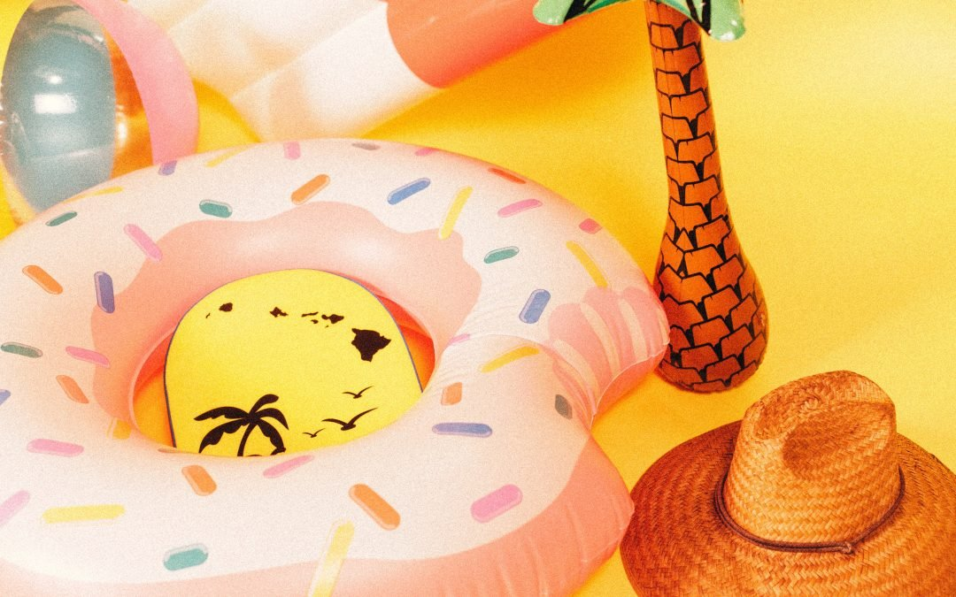 Pool party must-haves for 2019