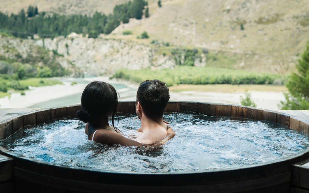 8 essential hot tub maintenance supplies