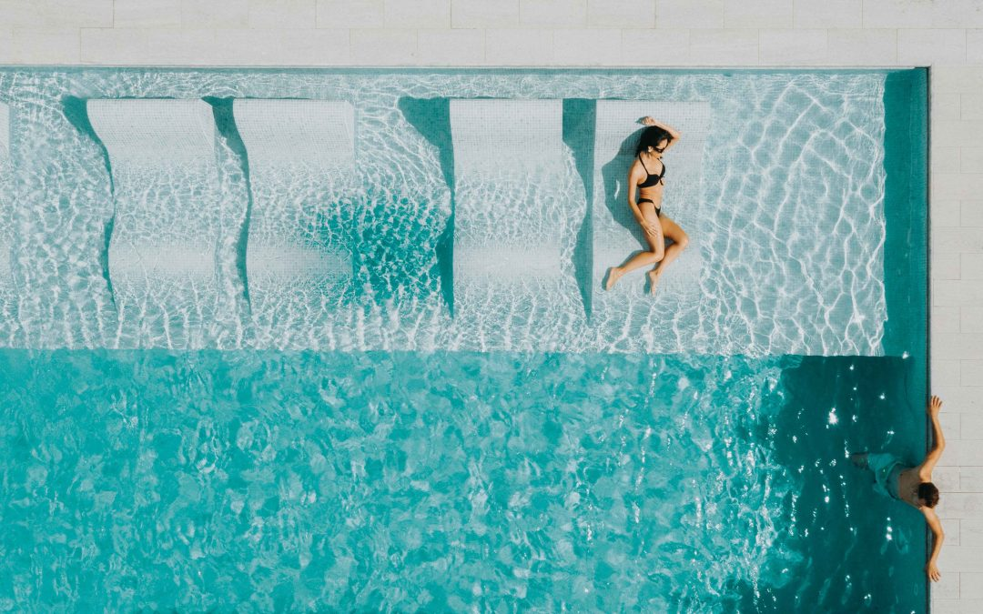 Ask a Vancouver swimming pool contractor: Can I change the depth or shape of my swimming pool?