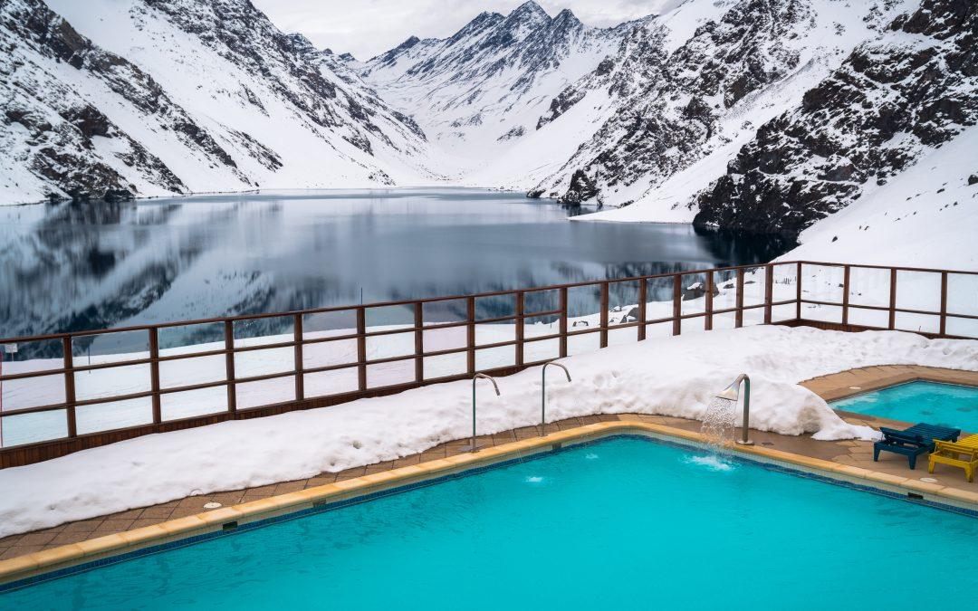 What can happen if you do not winterize your swimming pool?