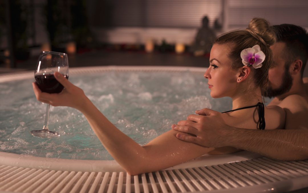 Hot tub safety 101: Why you should not drink in a hot tub