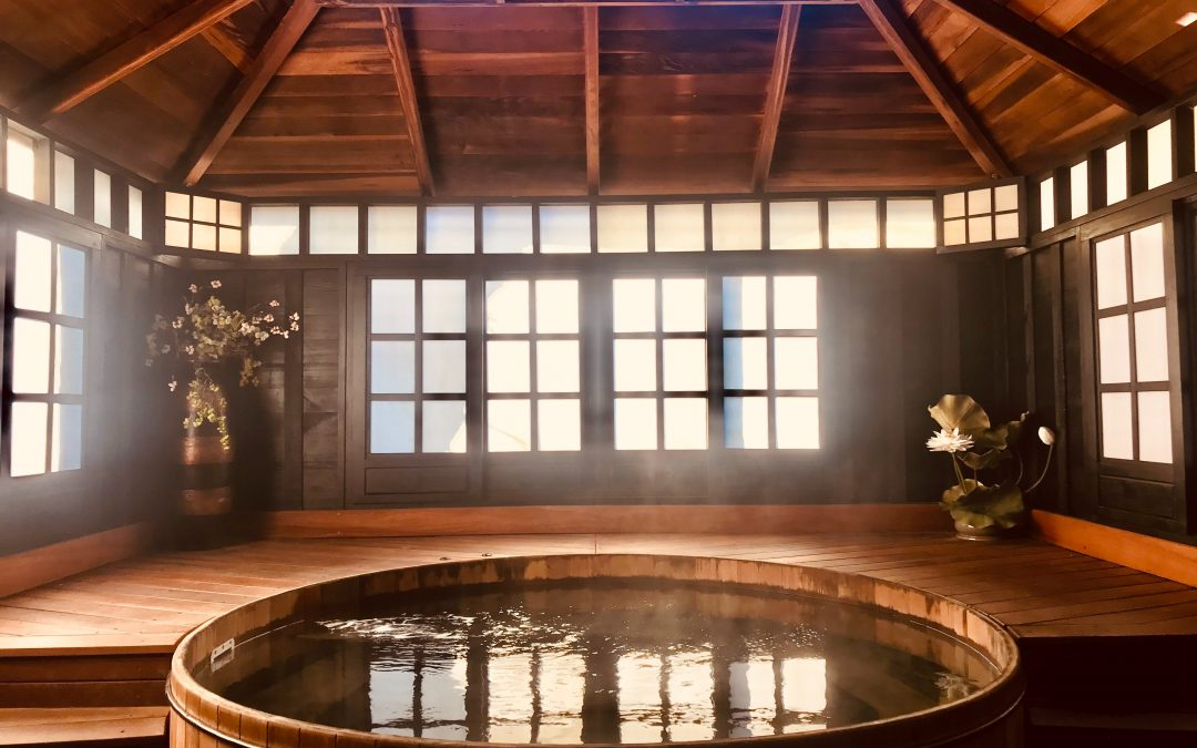 Dealing with smelly hot tub water? Here is what you need to know