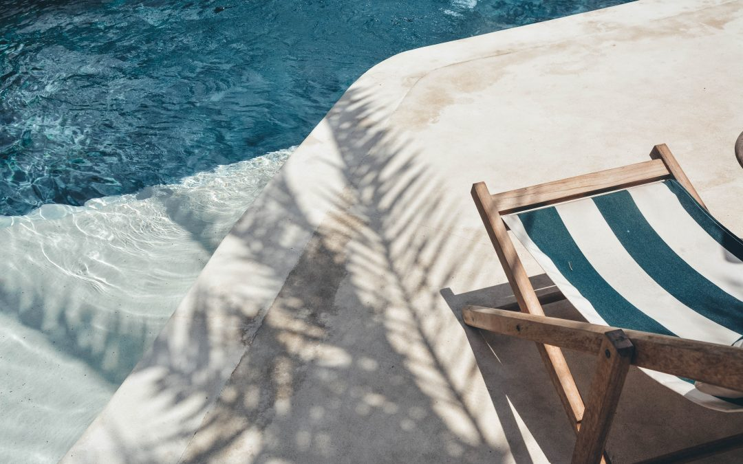 4 steps to take now before opening your swimming pool this spring