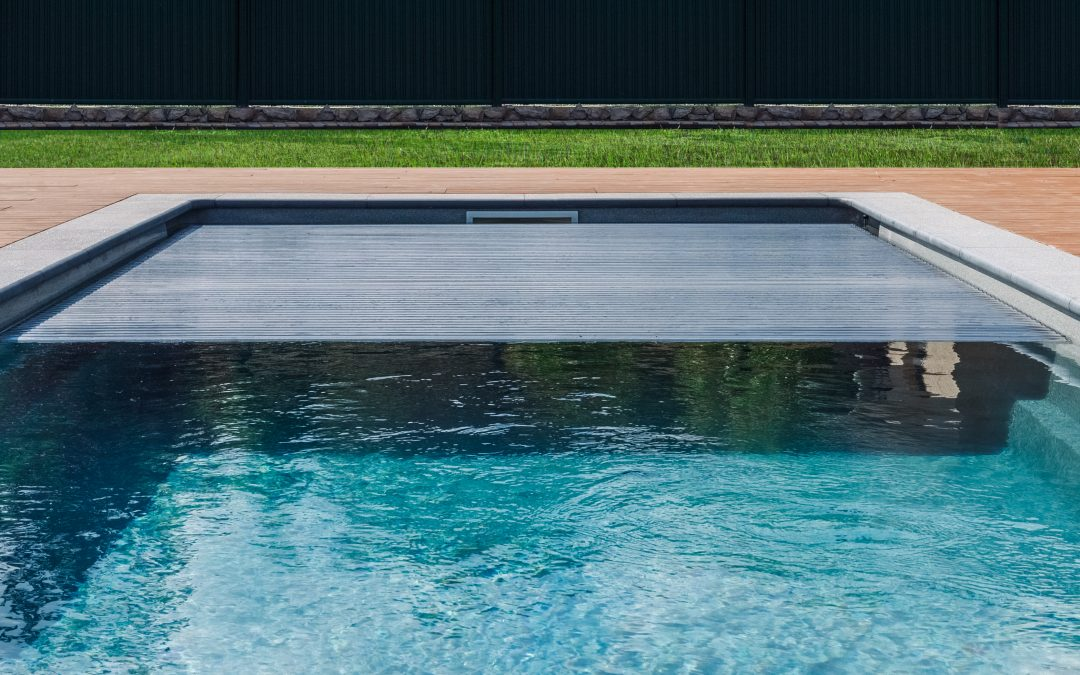 How to properly clean and care for your swimming pool cover