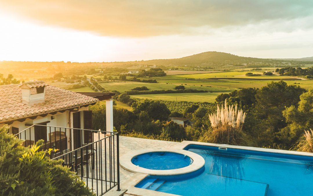 Coronavirus safety information for swimming pool and hot tub owners