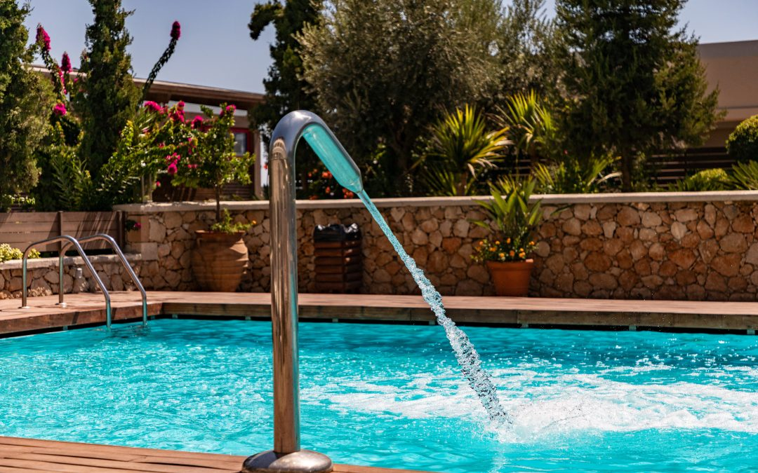 Ask a Vancouver swimming pool contractor: How do I cool down my pool?