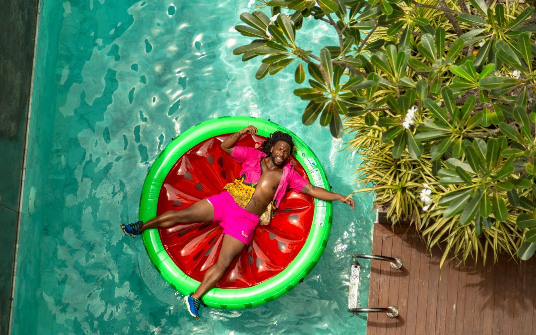 The pool accessories you need for summer