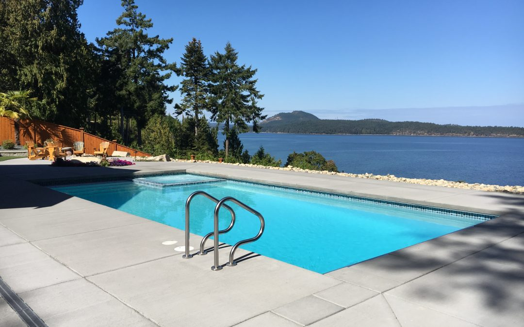 Why now is the perfect time to hire a Vancouver swimming pool contractor to build a pool before next summer