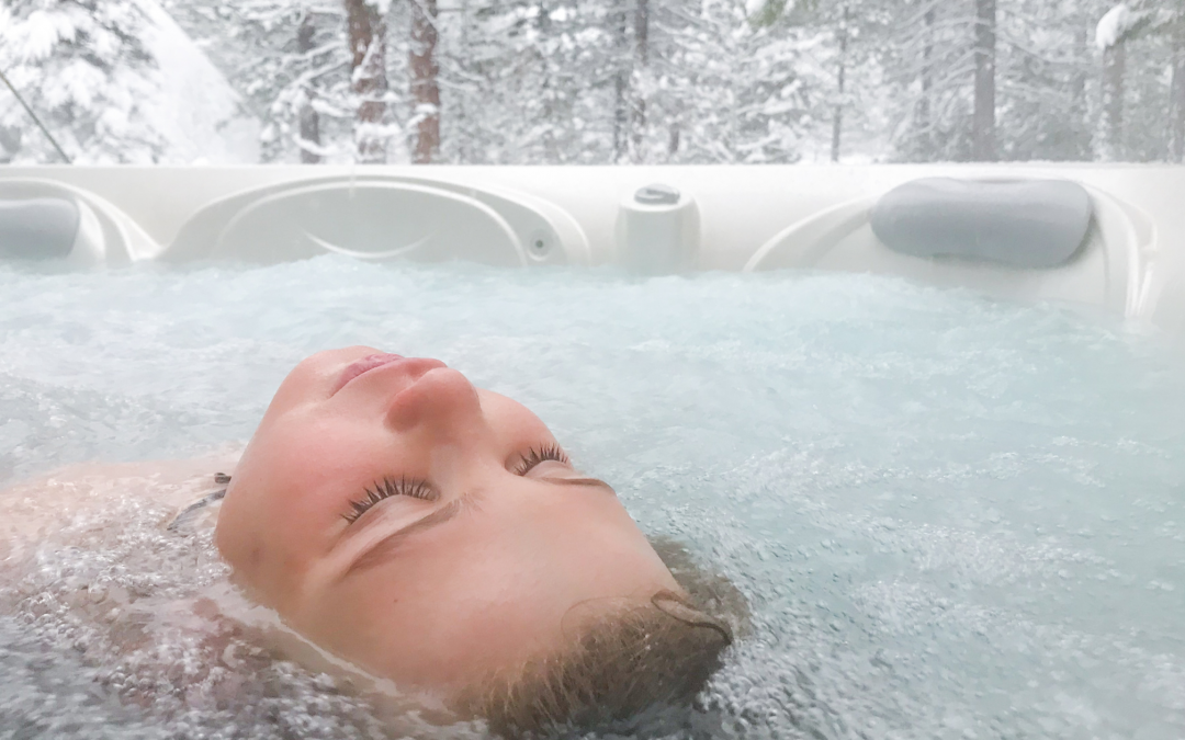 Hot tub safety tips to keep your family healthy this winter