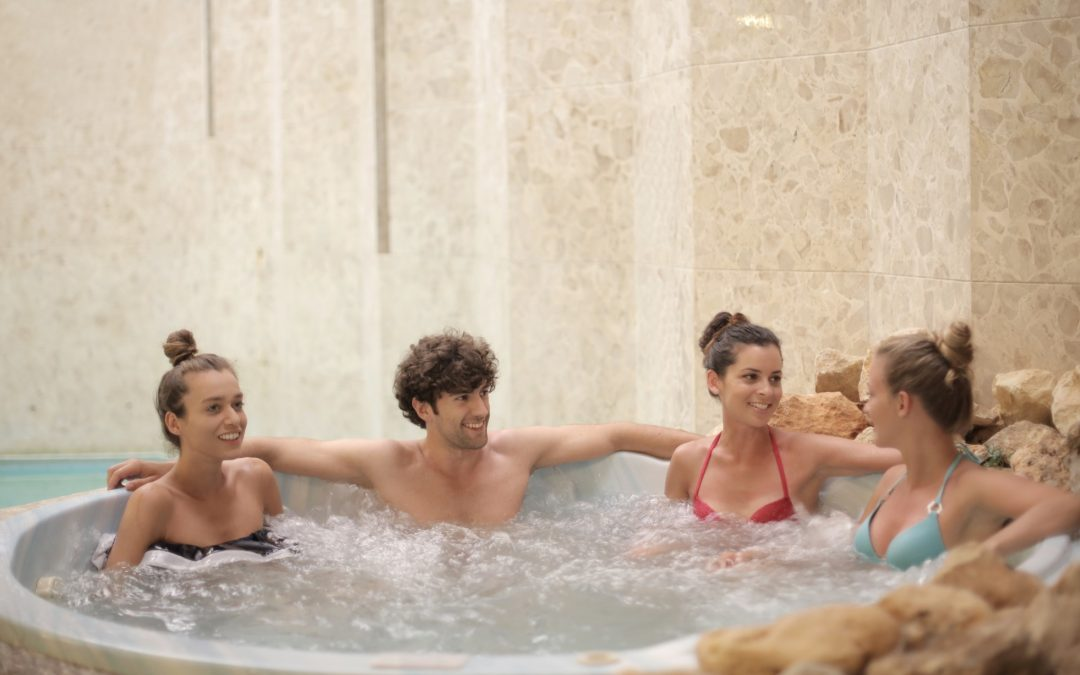 The top 4 hot tub health facts & myths