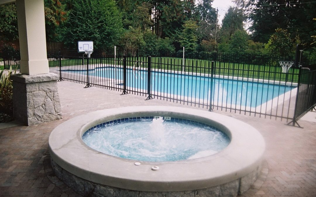 Hot tub maintenance 101: How to use a spa test kit