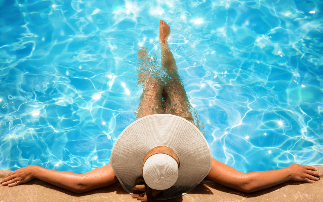 How to cool down your pool this summer