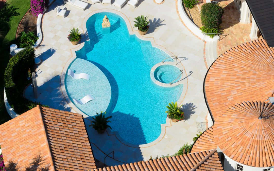 Tips on choosing the perfect swimming pool size