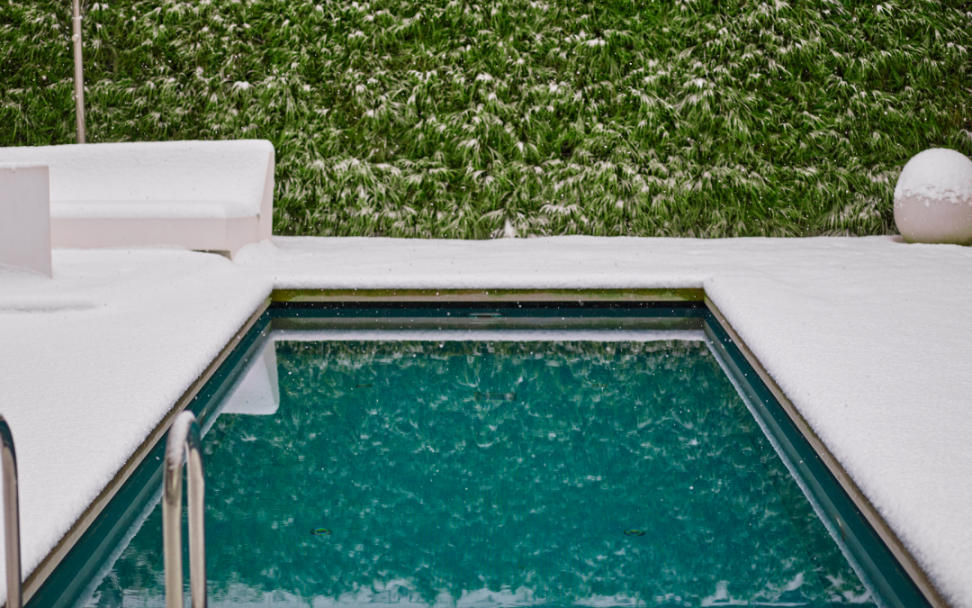 How to use your swimming pool throughout the winter